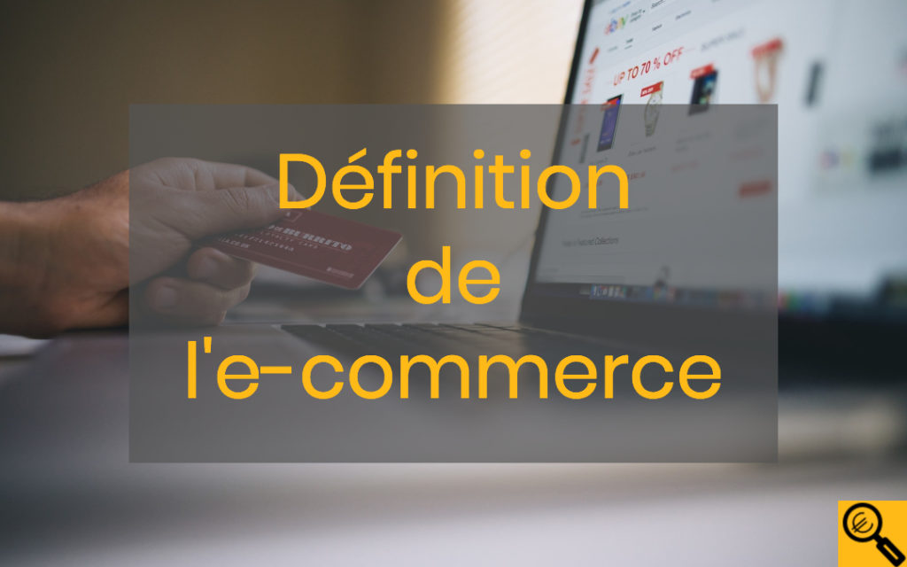 definition e-commerce