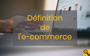 definition e-commerce