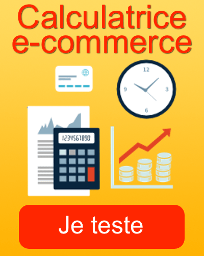 calculatrice e-commerce
