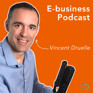 ebusiness ecommerce podcast