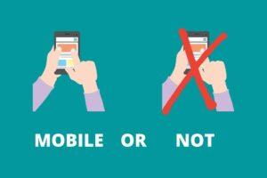 mobile e-commerce